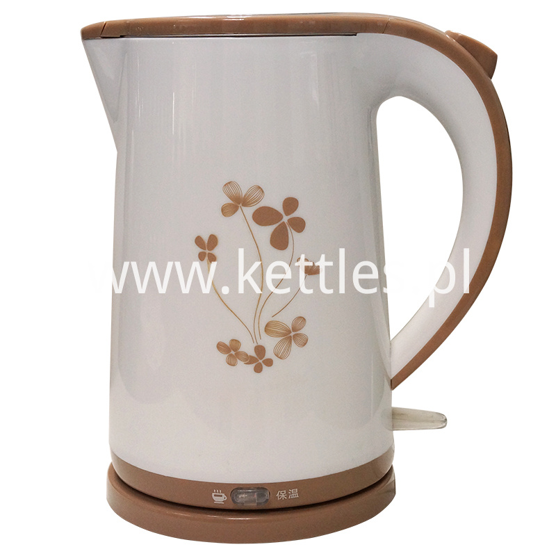 Best Quality Kettle