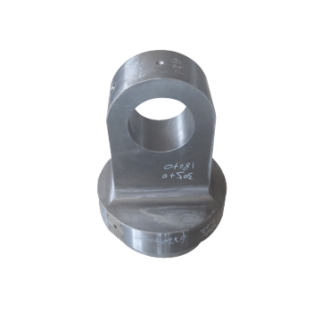 forged by mould and tooling closed die forging
