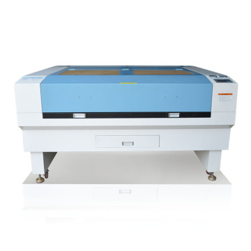 New Brand Garment Embroidery Applique Laser Cutting Machine