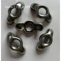 Plain carbon steel or stainless steel WING NUTS