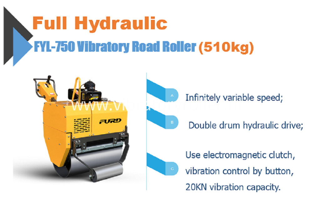 Asphalt Roller For Sale