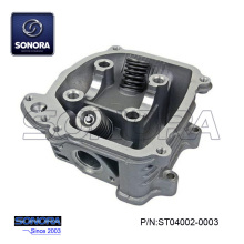 100% Original Factory for China Yamaha JOG Cylinder Head Cover, Yamaha Aerox Cylinder Head Cover, Aprilia Cylinder Head Cover Manufacturer and Supplier GY6 150 152QMI Cylinder Head Without EGR export to Italy Supplier