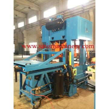 High Speed Fin Press H - 85T