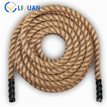 High quality gym training battle rope