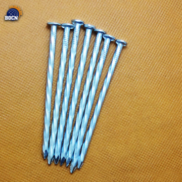 31.7mm steel nails