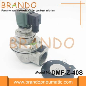 DMF Air Cleaning Pulse Jet Valve