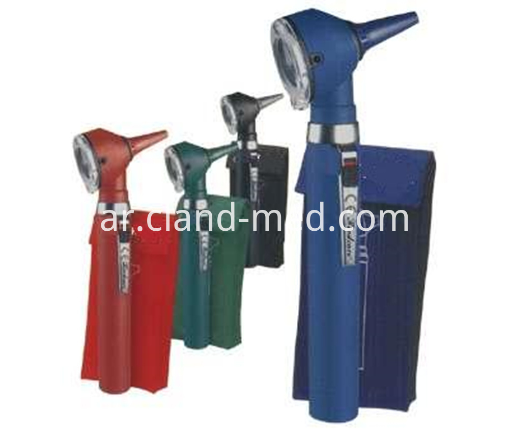 Professional Ear Otoscope Set 1