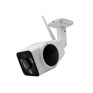 HD 2MP Outside CCTV Wifi Web Camera