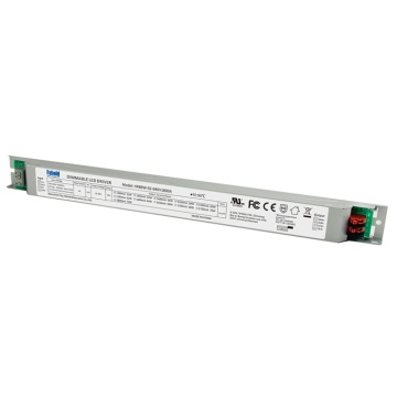 UL Troffer Light Solution LED Driver