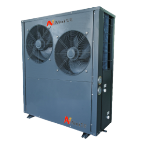 Big discounting for Air Temperature Control Heat Pump Air source heat pump heating and refrigeration unit export to Swaziland Factories