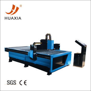 Table type carbon steel cnc plasma cutting machine