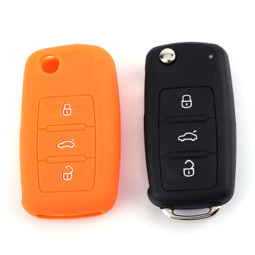 Car Key Fob Bag For Volkswagen