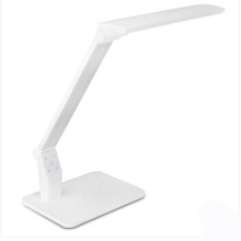 Best Quality for 500-800 Lumen LED Desk Lamp 2017 new innovation desk light Reading lamps export to Bouvet Island Manufacturer