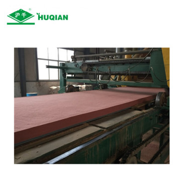Fire Retardant Board 1220mmx2440mmx18mm for Public Usage