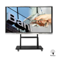 70 inches Busineees AI Touch Display