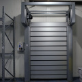 Warehouse Roll Up High Speed Door