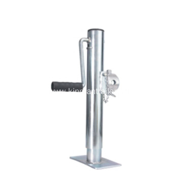 heavy duty trailer jack wheel