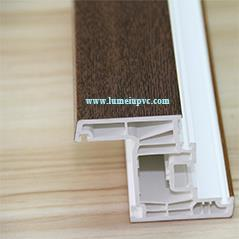 white uPVC profiles laminated coffee foil.jpg