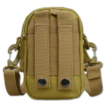 Outdoor Tactical Sling Bag Camouflage Waist  Bag