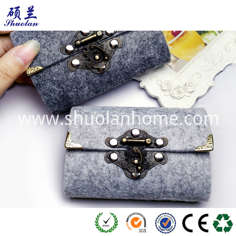 Top Quality Felt Card Bag