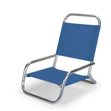 Sand Classic blue Sand metal folding chairs
