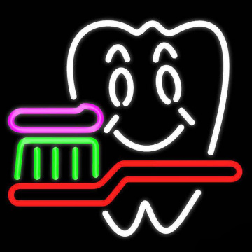 DENTAL LED NEON SIGN