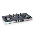 Glen 4 Burners Glass LPG Gas Cooktop