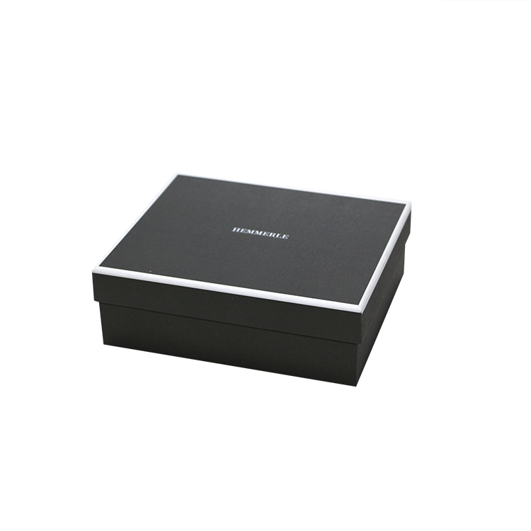 Custom Brand Logo Men Sneaker Shoe Packaging Box