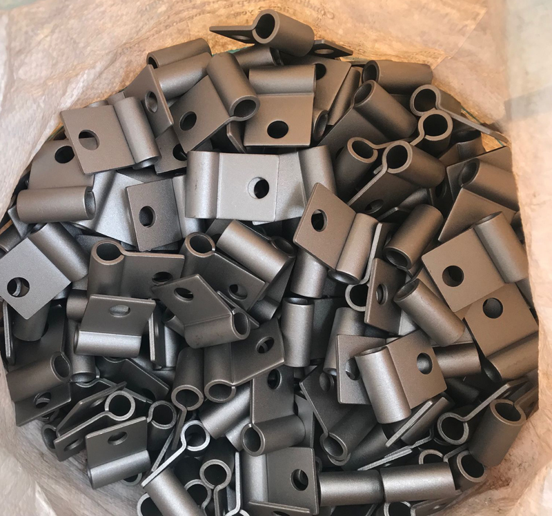Carbon Steel Hinge