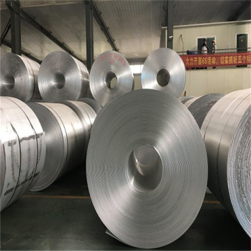 Hot Sale of Embossed Aluminum Coil