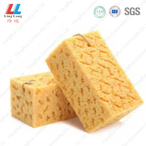 Basic car cleaning grouting sponge
