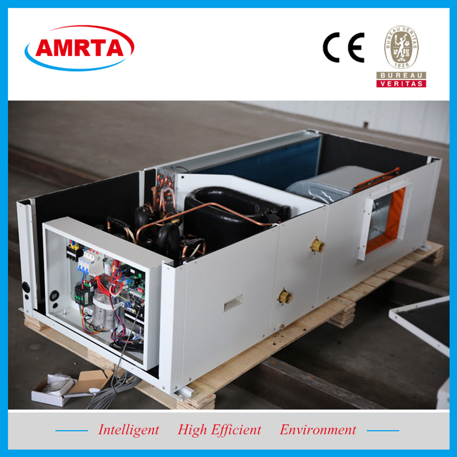 Water To Air Heat Pump Packaged Air Conditioner China