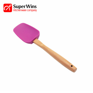 Kitchen Utensils Silicone Baking Tools Spatula