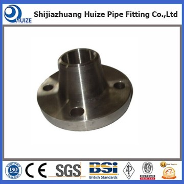 Factory making for Carbon Steel Weld Neck Flange 2500 class Carbon Steel Weld Neck Flange supply to Slovenia Suppliers