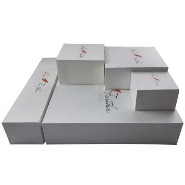 Private Design Handmade Gift Bracelet Paper Box