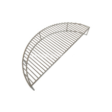 Stainless Steel Grill Warming Rack