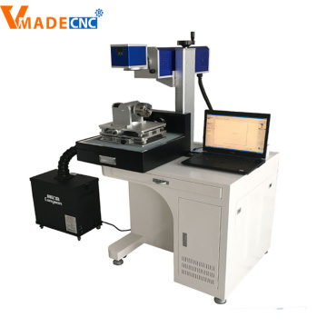 30W Plastic Co2  Laser Marking Machine