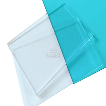 Roofing 3Mm Philippine Solid Polycarbonate Sheet Greenhouse