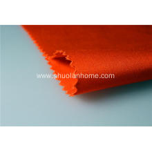 Fireproof fabric for firefighter uniform