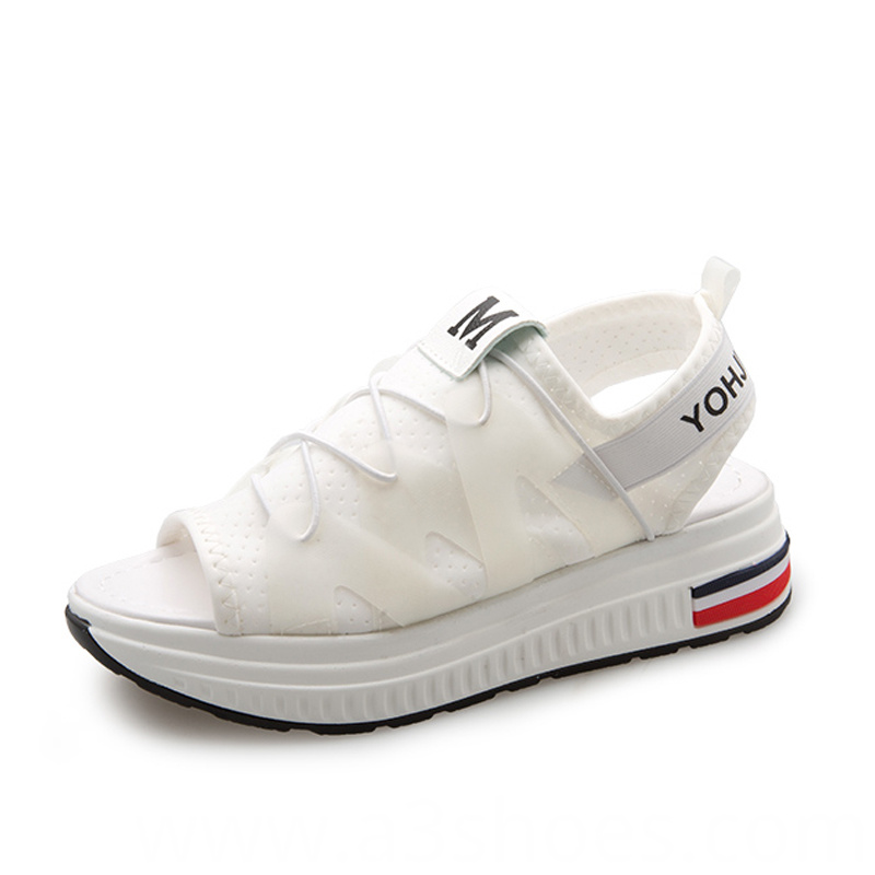Summer Students' Shoes