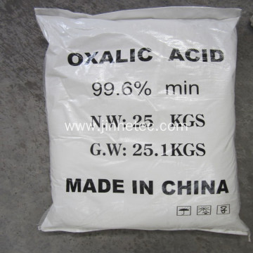 Refined Oxalic Acid 99.6% For Marble Polish