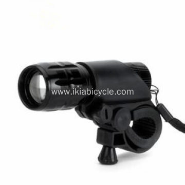 Flashlight Waterproof Bike Light
