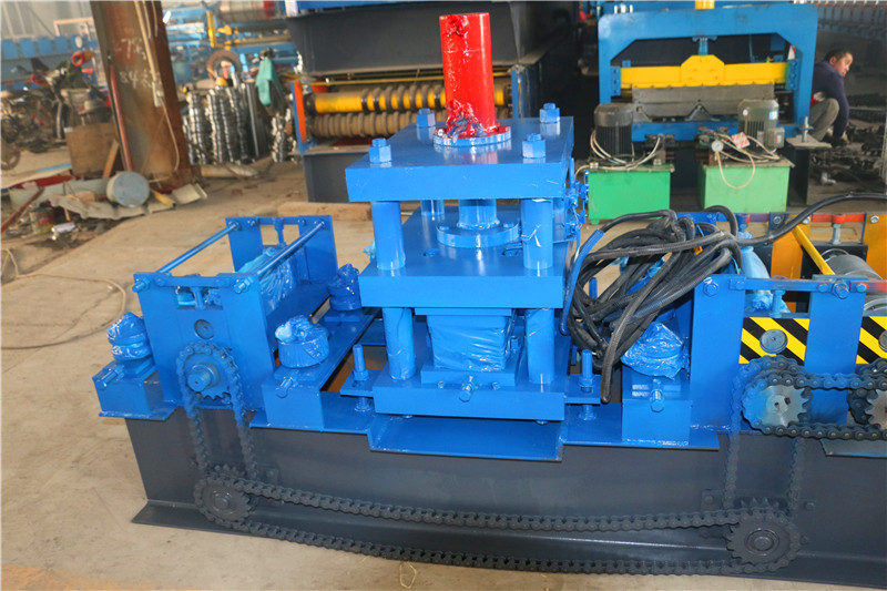 door frame roll forming machine63