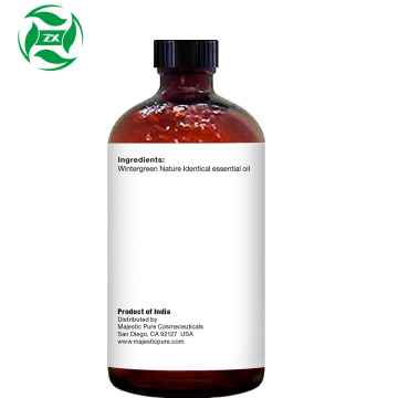 Natural Wintergreen Oil OEM ODM Private Label