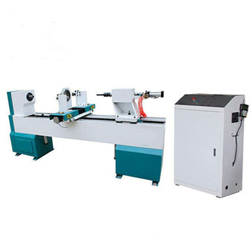 Wood Turning Copy Lathe Machine
