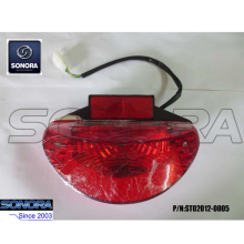 BAOTIAN TAILLIGHT BT49QT-12C TAIL LIGHT  Original Quality Parts (P/N: ST02012-0005) Top Quality
