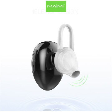 Wireless headset for android