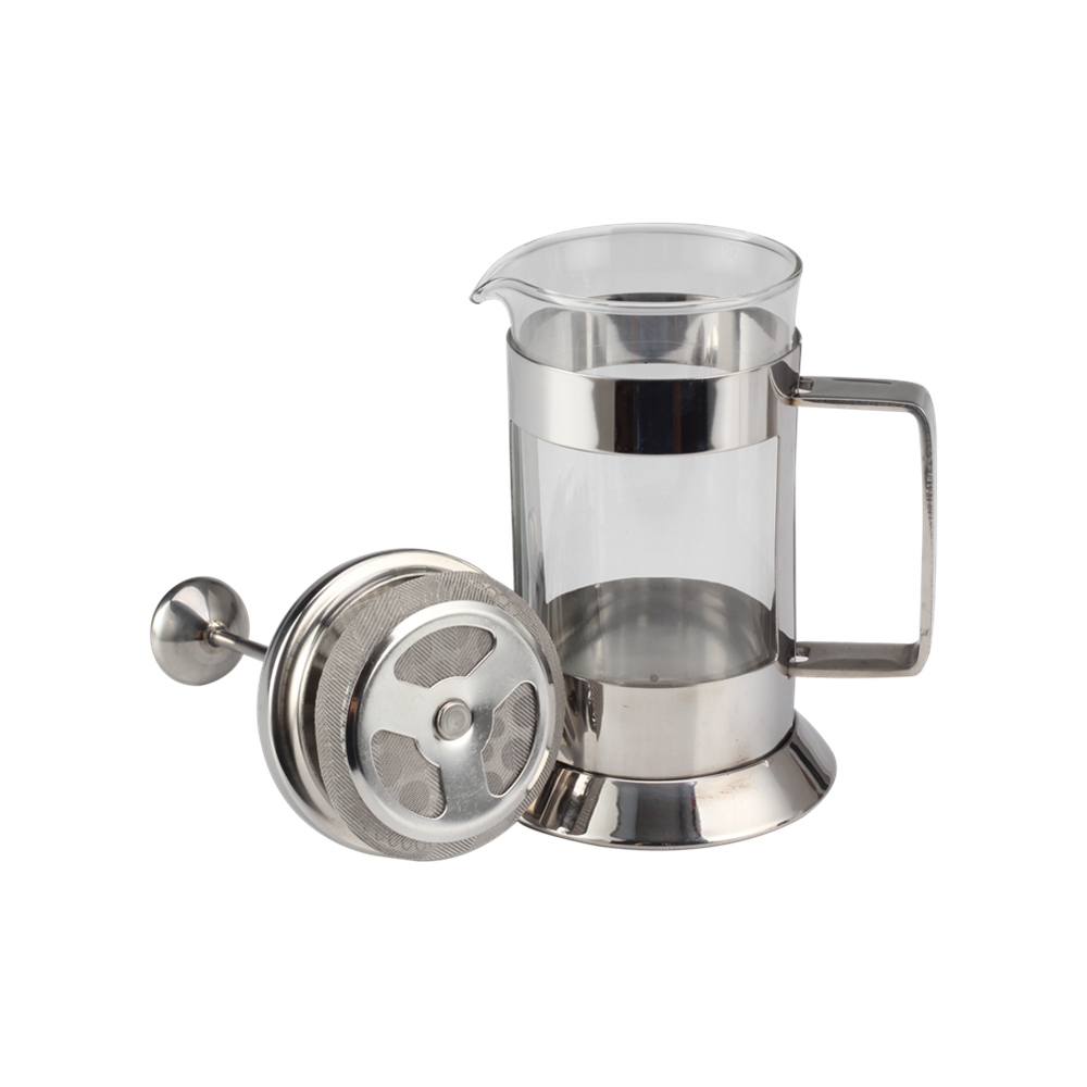 Glass French Press7