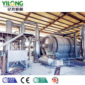 10T waste engine oil purifier machine with no pollution and saving energy