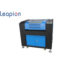 LP-6040 Laser cutter and engraver machine